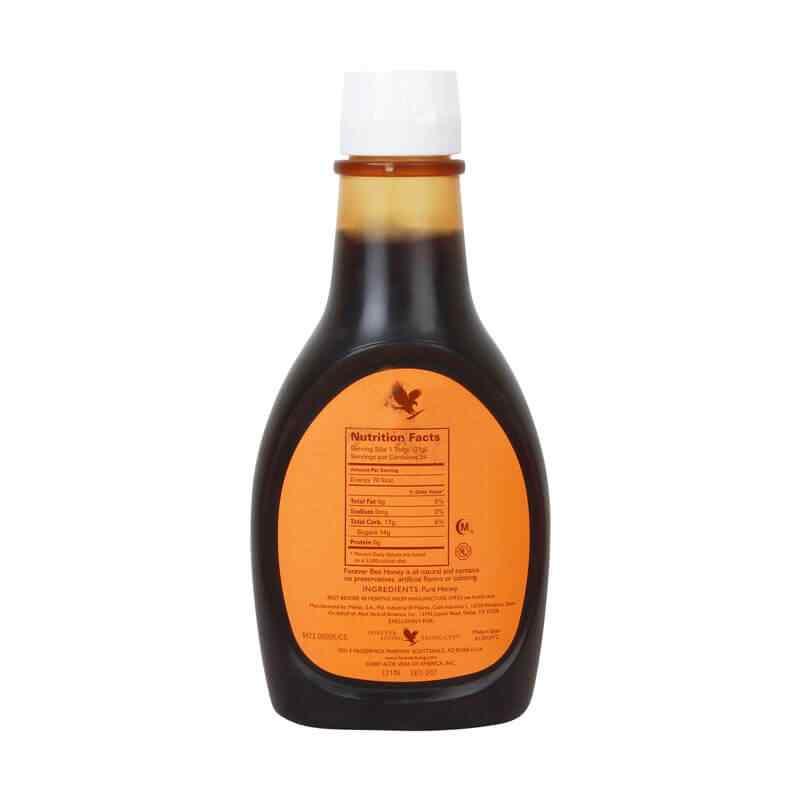 forever bee honey ingredients