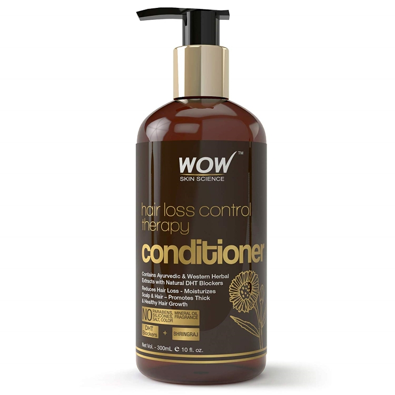 WOW Hair Loss Control Therapy Conditioner