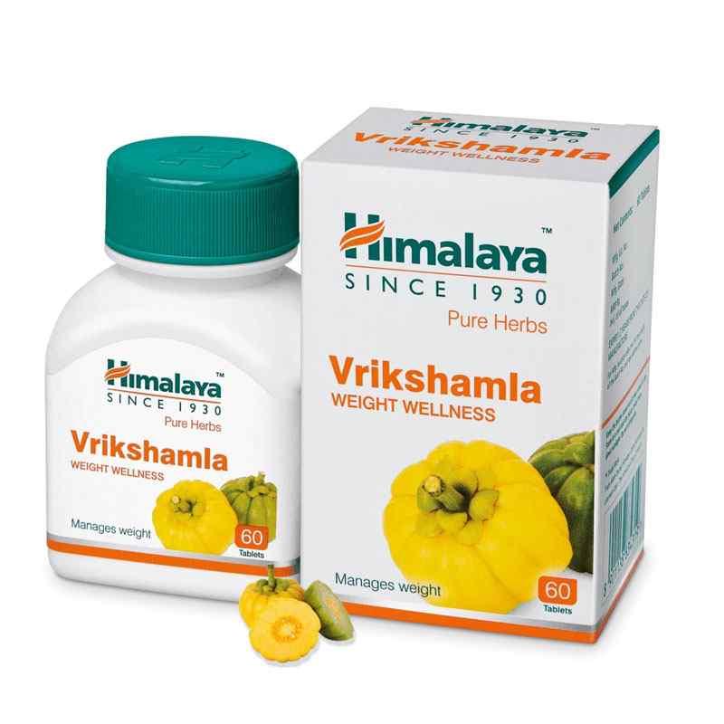 Himalaya Vrikshamla Weight Wellness